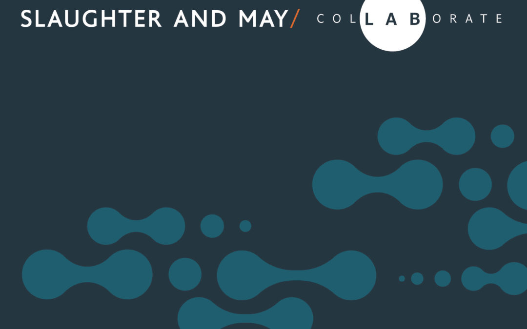 StructureFlow Takes First Place at Slaughter and May's Collaborate Demo Day