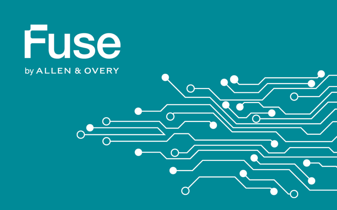 StructureFlow joins Fuse's fourth Cohort at Allen & Overy