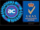 ISO 27001:2013 accreditation