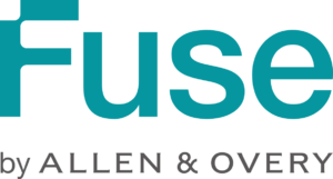 Members of Fuse by Allen & Overy