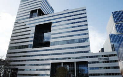 Houthoff Becomes First Dutch Law Firm to Utilise StructureFlow's Visualisation Tool