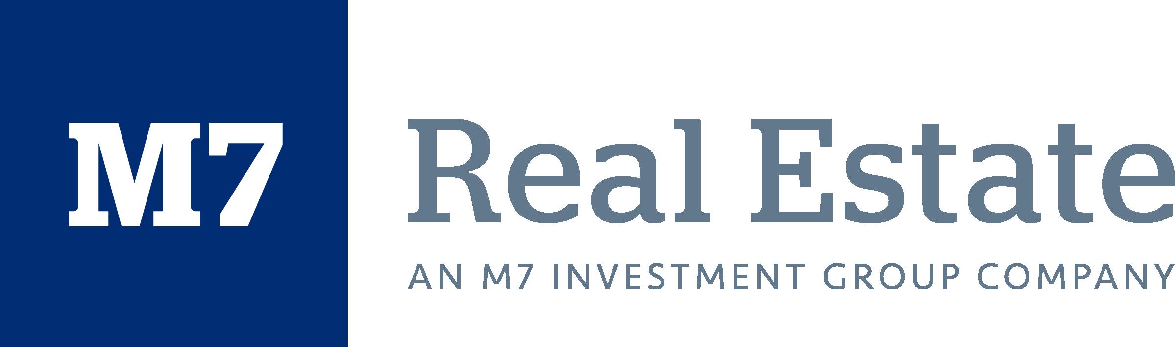 M7 Real Estate logo